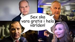 Regeringen vill förbjuda sexköp utomlands – trots tung kritik från juridiska instanser