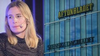 Aftonbladets politiska chefredaktör slutar