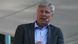 Lars Ohly: Partiledningen försökte mörka att jag portades