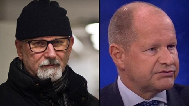 Springare: Eliasson ljuger - Redovisat 2,1% färre ärenden till åklagaren