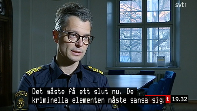 Foto: Faksimil svtplay.se