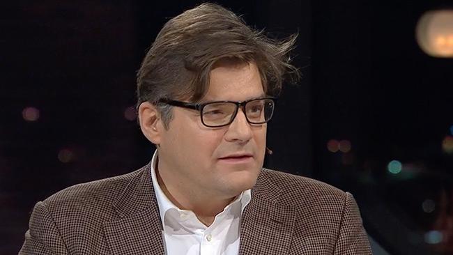 Jan Helin. Foto: Faksimil svtplay.se