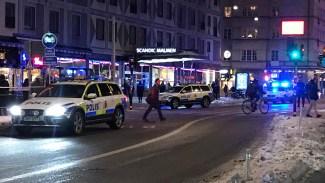 Två knivhuggna på Södermalm – Minst en är allvarligt skadad