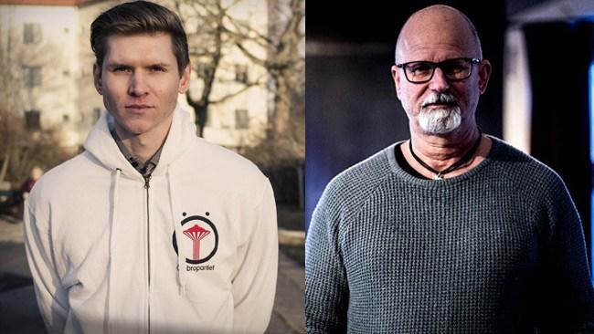 """Efter succén: Nu tänker Allard och Springare sprida sitt politiska projekt vidare: """"Kan spela avgörande roll"""""""
