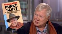 Omslaget till den nya boken, som Heimerson har intervjuats om i tv. Foto: Sterners förlag / svt.se