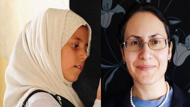 Forskare: Muslimer drar sig undan från samhället för att skydda sina barn mot svenska värderingar