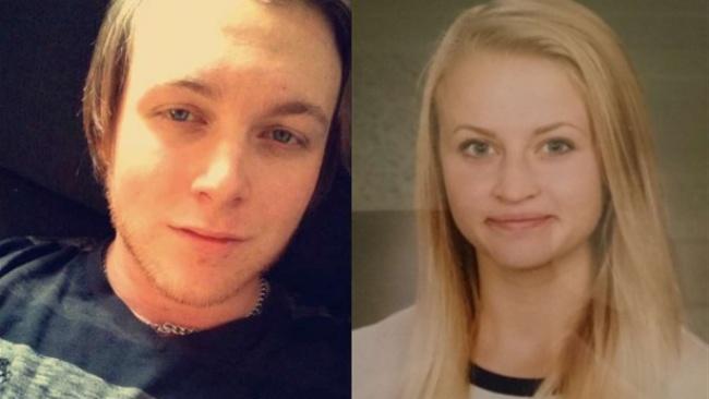 Billy Fagerström mördade Tova Moberg