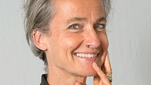 Foto: Pressbild RBU Maria Persdotter är förbundsordförande för RBU.