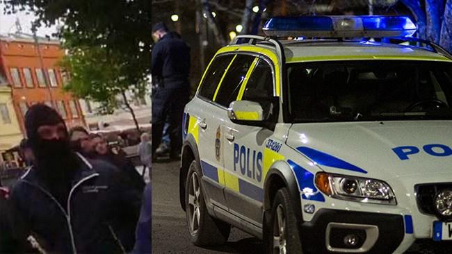 IFK Göteborg-supporter åtalad: Maskerade ansikte på allmän plats