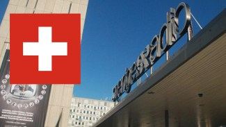 Schweiz folkomröstar om att lägga ner public service