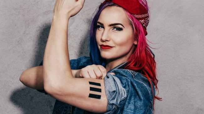 Aftonbladet-krönikören Linnéa Claesson i blåsväder – utpekad som plagiatör