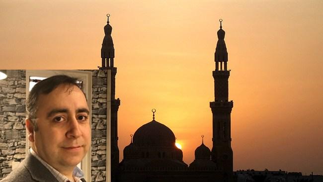 Tolk: Växjö moské sprider hat mot kristna och judar på Facebook