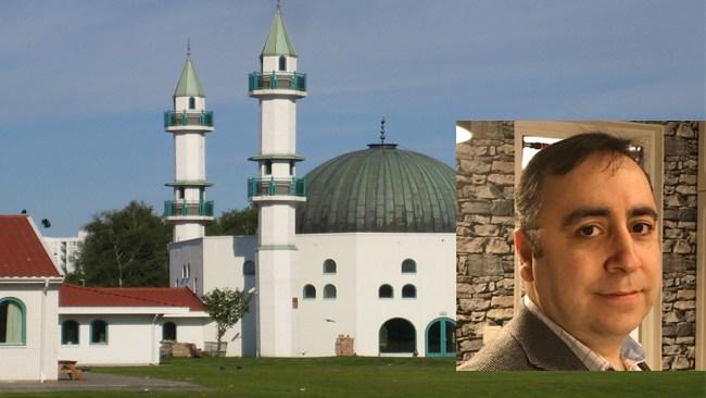 Efter granskning om antisemitism: Växjö moské förnekar allt och stänger ner sociala medier