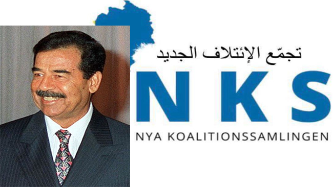 Nytt liberalt parti i egypten