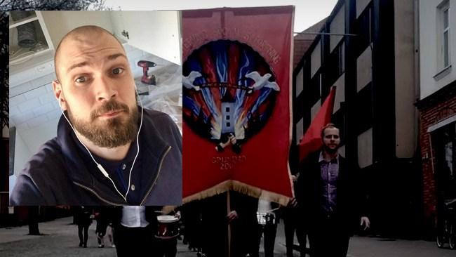 """Socialisterna i Västervik om vänsterns inställning till böneutrop: """"Man sviker sin rörelses historia"""""""