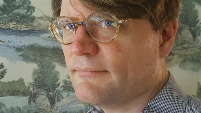 Oskar Hagberg: Historielöshet är lika farlig om den kommer från SD