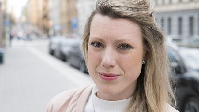 Isabelle Eriksson: Nykterhetsrörelsen sviker demokratin till förmån för radikal islamism