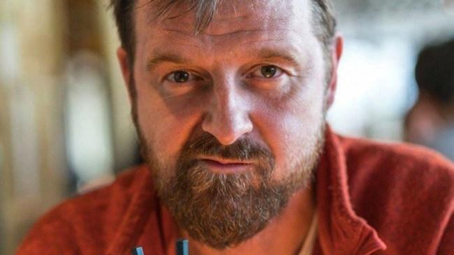 """Johan Varland: Om smartphone var en """"rättighet"""" precis som en bostad"""
