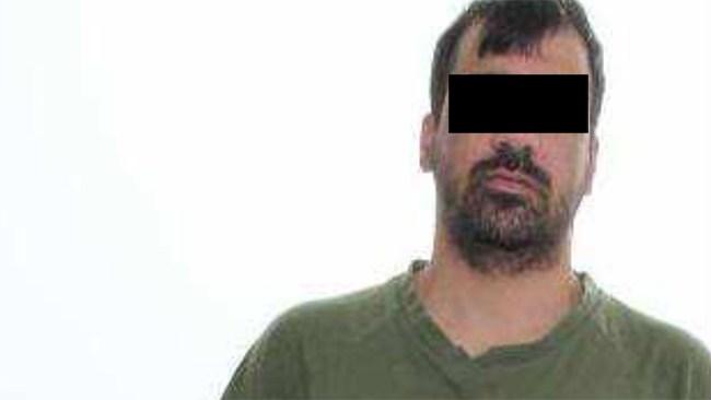 Kannibal döms för knivmord på hemlös – kan inte utvisas