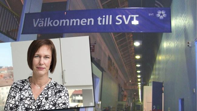 SVT-missen: S privatiserar ungdomsvård till riskkapitalbolag - S-topp sitter i styrelsen