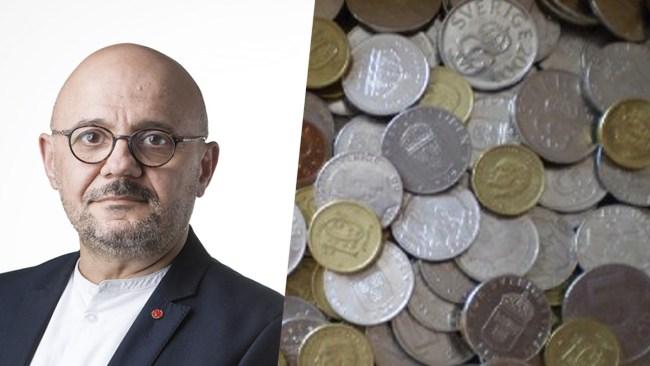 """Vänsterpartiet vägrar svara på frågor om jäv: """"Vår policy är att inte uttala oss"""""""