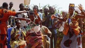 Nigerianer dras in i prostitution via voodoo