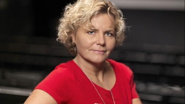 """Filminstitutets vd sågas: """"Finns en enorm tystnadskultur"""""""
