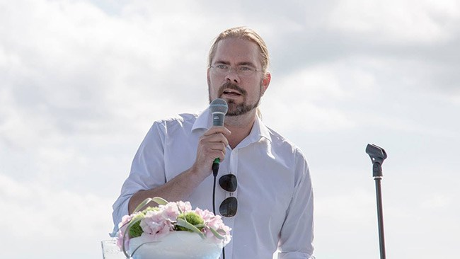 """SD utestängs från coronagrupp i Göteborg: """"Skandal"""""""
