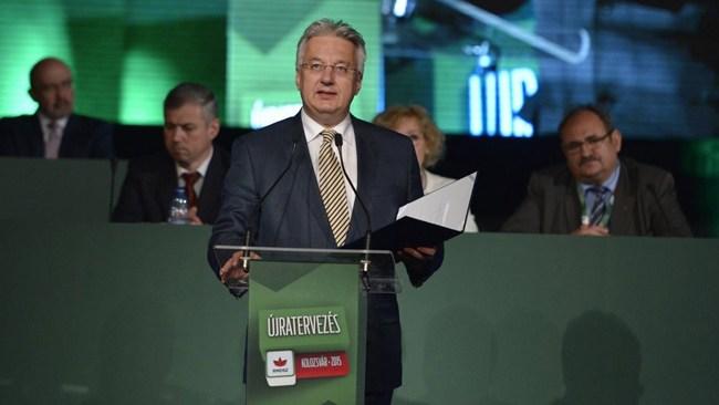 """Ungerns vice statsminister: """"Muslimsk invasion kommer göra européer till en minoritet på sin egen kontinent"""""""