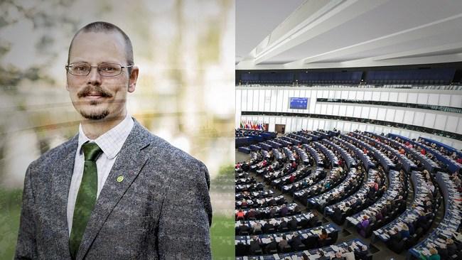 Imorgon kan internet förstöras – svenska EU-parlamentariker ovilliga att svara på frågor