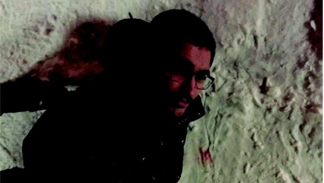 Syriern Rebar Hesso döms för brutalt knivmord – kan inte utvisas