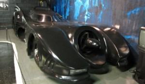Kronofogden auktionerar ut Batmobil – budgivning igång