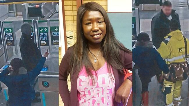 Victoria Kawesa åtalas för misshandel – beskyller polisen för rasism och sexism