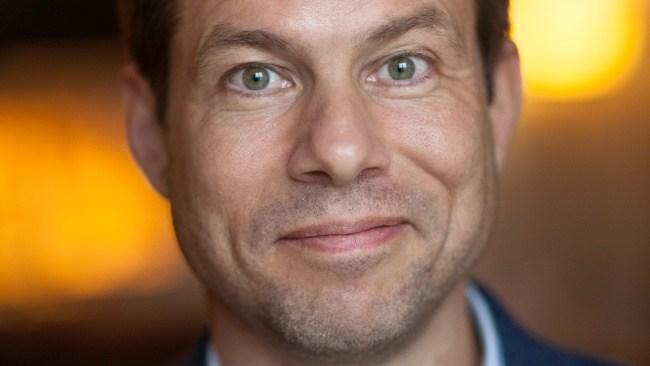 """DN-journalisten: """"Självklart är islam en del av Sverige"""""""