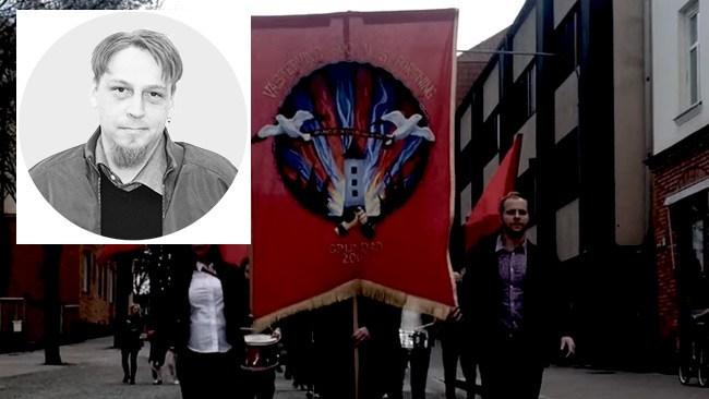 SD-politiker i Västervik går över till socialistiskt lokalparti