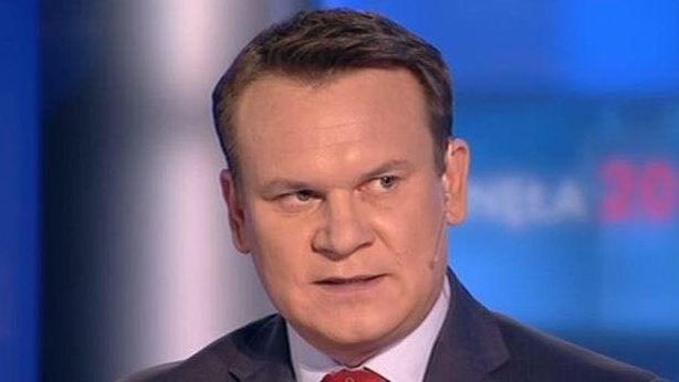 """Polske toppolitikern: """"Vi kan inte ha muslimer som stöder implementering av sharialagar i Europa"""""""