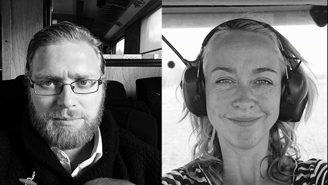 Edward Nordén och Anna Jung: Det är inte sommarens torka som gör att svenska bönder går på knäna