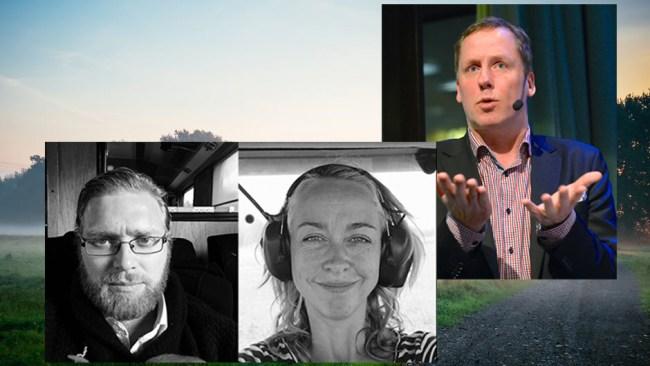 Jung och Nordén: Pinsamt fabulerande av Segerfeldt om svenskt jordbruk