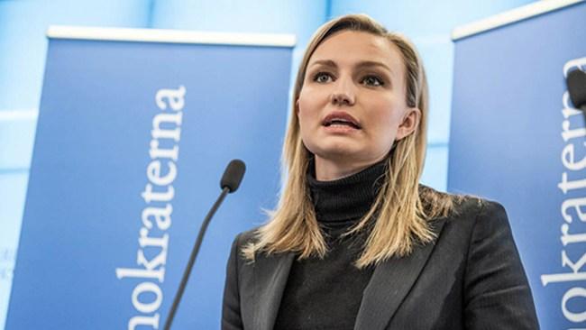 """KD-topp kallar till krismöte: """"Migrationsdebatten har varit för dominant"""""""
