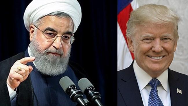 """Varningen till Trump: """"Ett krig med Iran är alla krigs moder"""""""