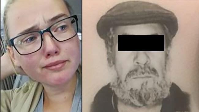 Nyheter Idag avslöjar: Elin Ersson stoppade utvisning av hustrumisshandlare som VILLE skickas hem