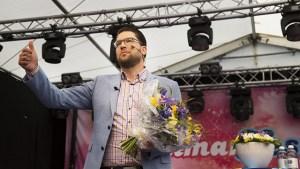 """Åkessons vallöfte om Eliasson: """"Ska inte vara på någon position i någon myndighet överhuvudtaget"""""""