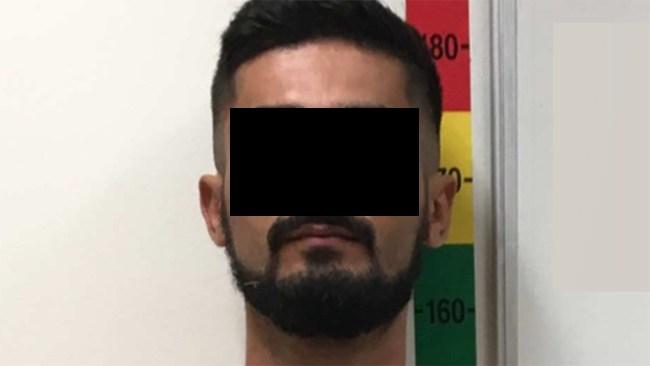 Turk ville inte utvisas – smetade in sig i tandkräm och satte eld på asylboende