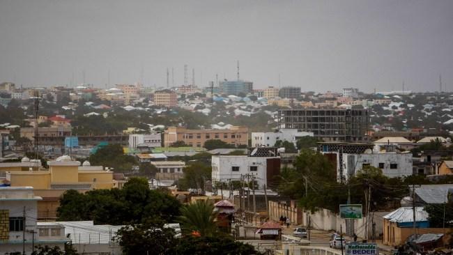 Socialtjänstens kupp – räddade flicka från somaliskt tukthus