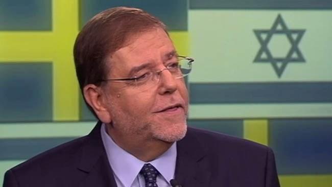"""Israels ambassadör om skandaldomen: """"Ursäktar och legitimerar en våldsam antisemits handlingar"""""""