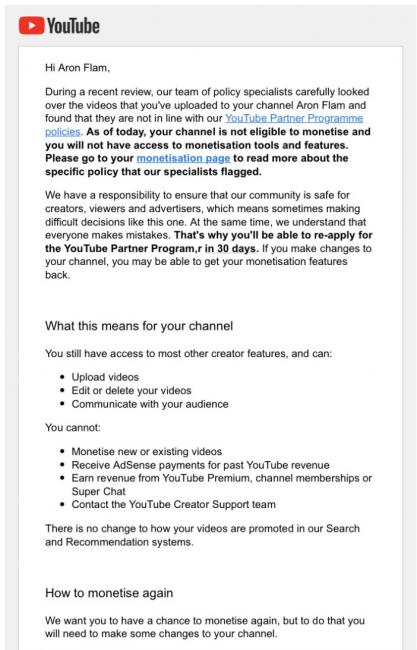 svart lesbisk YouTube