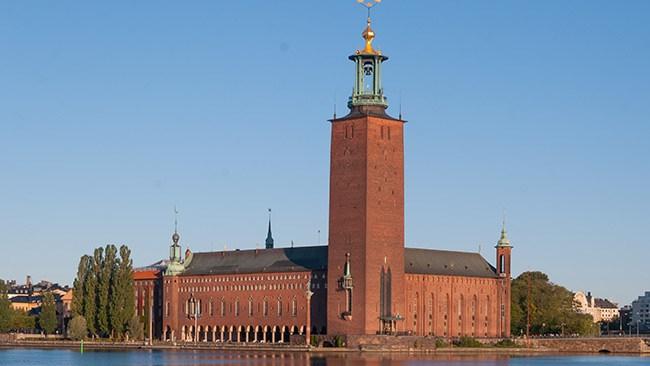 SD Stockholm: Styret i Stockholm sviker om de kriminella gängen och förnedringsrånen