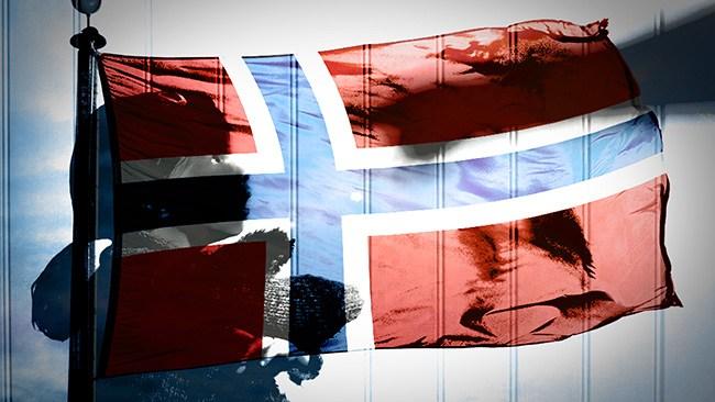 Norsk statsmedia: 47 procent av alla barn som utsätts för våld inom familjen tillhör invandrarfamiljer