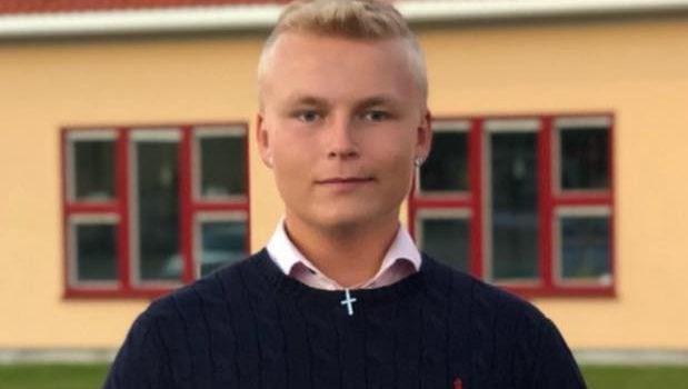"""Sverigedemokraten Daniel Lönn berättar om hoten: """"Vissa områden är jag inte i längre"""""""