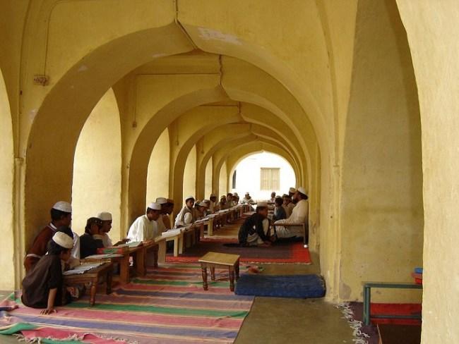 """Skola med misstänkt jihadistrekryterare frikänns av Skolinspektionen: """"Vi följer rådande lagstiftning"""""""